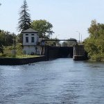 Erie Canal Cruises Foto