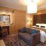 Foto de The Briar Rose Hotel