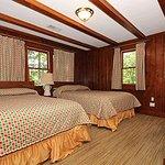 Cumberland Falls State Resort - Dupont Lodge Foto