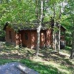 Foto de Cumberland Falls State Resort - Dupont Lodge