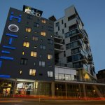 Photo of Aloft Brussels Schuman Hotel