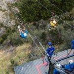 Shotover Canyon Fox, Queenstown New Zealand