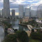 橫濱船舶酒店照片