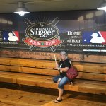 Photo de Louisville Slugger Museum & Factory