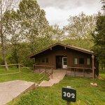 Photo of Blue Licks Battlefield State Resort