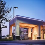 TownePlace Suites Mississauga-Airport Corporate Centre Foto