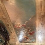 Biltmore ceiling