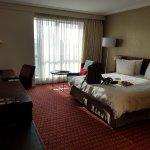 Radisson Blu Hotel Sandton, Johannesburg Foto