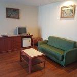 Photo of Baiyoke Suite Hotel