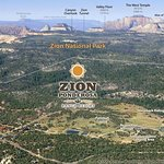 Photo of Zion Ponderosa Ranch Resort