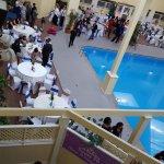 Pool Function 5