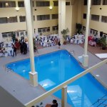 Pool Function 4