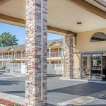Photo de Quality Inn & Suites Woodland - Sacramento Airport