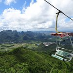 Foto Guilin Yaoshan Mountain Scenic Resort
