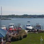 Holiday Inn Grand Haven - Spring Lake Foto