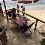 Le Pradeau plage