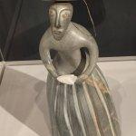 Haida representation of the Queen