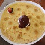 Banna Pancake