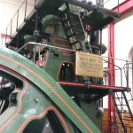 The 12000 hp River Don Steam Engine