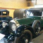 A Simplex car from 1920