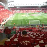 Photo of Anfield Stadium