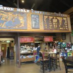 Foto de Jackson Hole Roasters - Restaurant & Coffeehouse