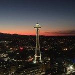 Foto de Best Western Seattle Airport Hotel