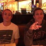 Erik & Kyle