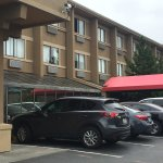 Clarion Hotel Seattle Federal Way Foto