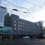 Photo of Park Inn by Radisson Meriton Conference & Spa Hotel Tallinn