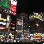 Photo de ibis Tokyo Shinjuku