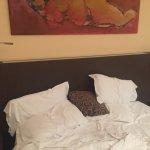 Photo de Hotel Diamante Alessandria