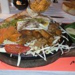 Mixed Grill A La Mocambo