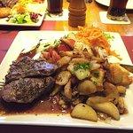 Foto de Steak-House Nr. 1