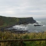 Photo de Giant's Causeway