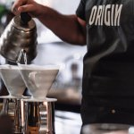 Origin Coffee Roasting Foto