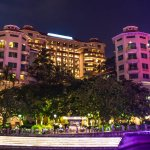 Photo of Swissotel Merchant Court Singapore