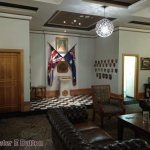 Reagh Bar, Castlereagh Boutique Hotel, Castlereagh Street. Sydney