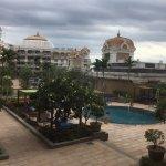 ITC Grand Chola, Chennai Foto