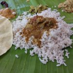 Brindhavan Vegetarian Restaurant