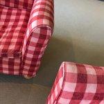 Both sofas