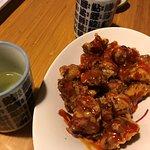 Karage Chicken, unbelievable!
