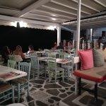 Billede af Sunset Taverna