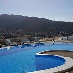 Photo de Levantes - Ios Boutique Hotel