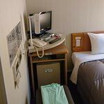 Photo de R&B Hotel Kobe Motomachi