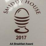 Smiddy House Foto