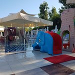Delphin Imperial Hotel Lara Photo