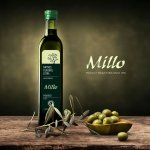 Agro-Millo | High Quality Extra Virgin Olive Oil | Istria | Croatia