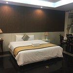 Photo de Hanoi Old Quarter Hotel