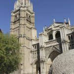 Catedral y plaza I